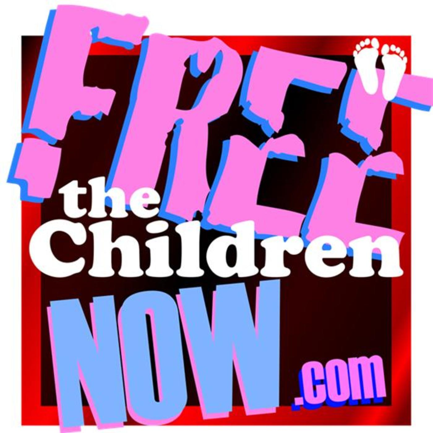 FREEtheChildrenNOW.com