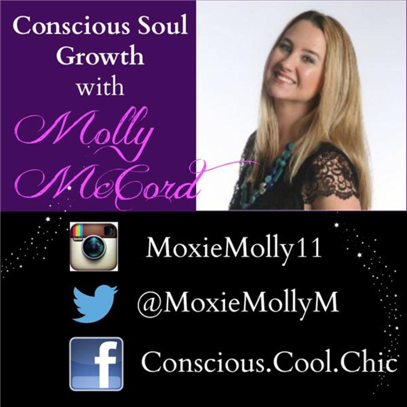 Conscious Soul Growth with Molly McCord