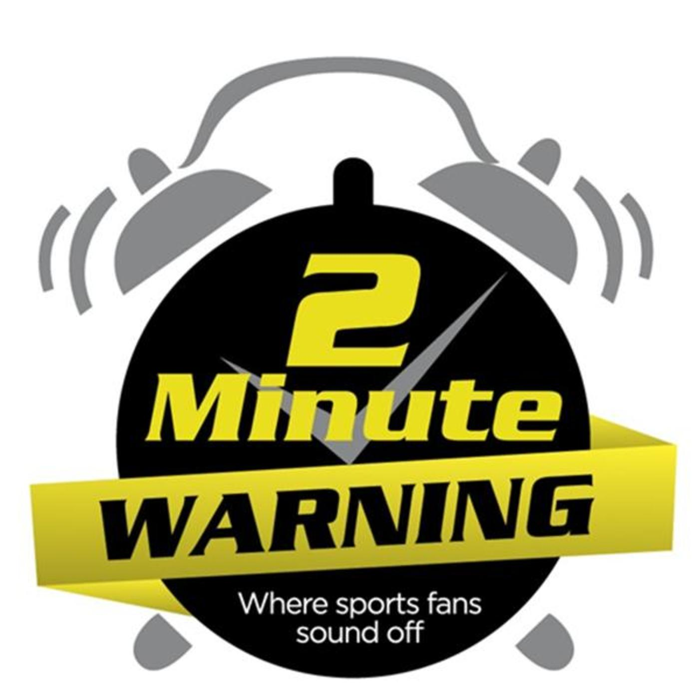 2 Minute Warning Sports