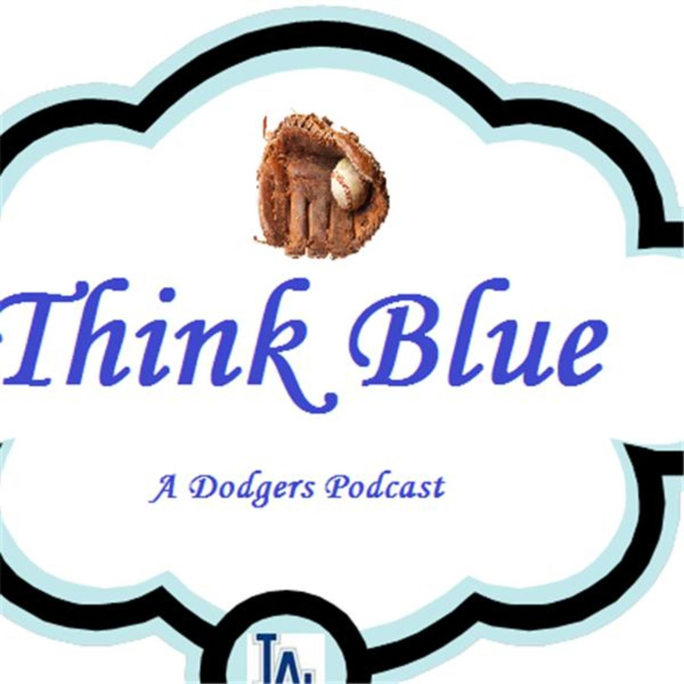 Think Blue Weekly