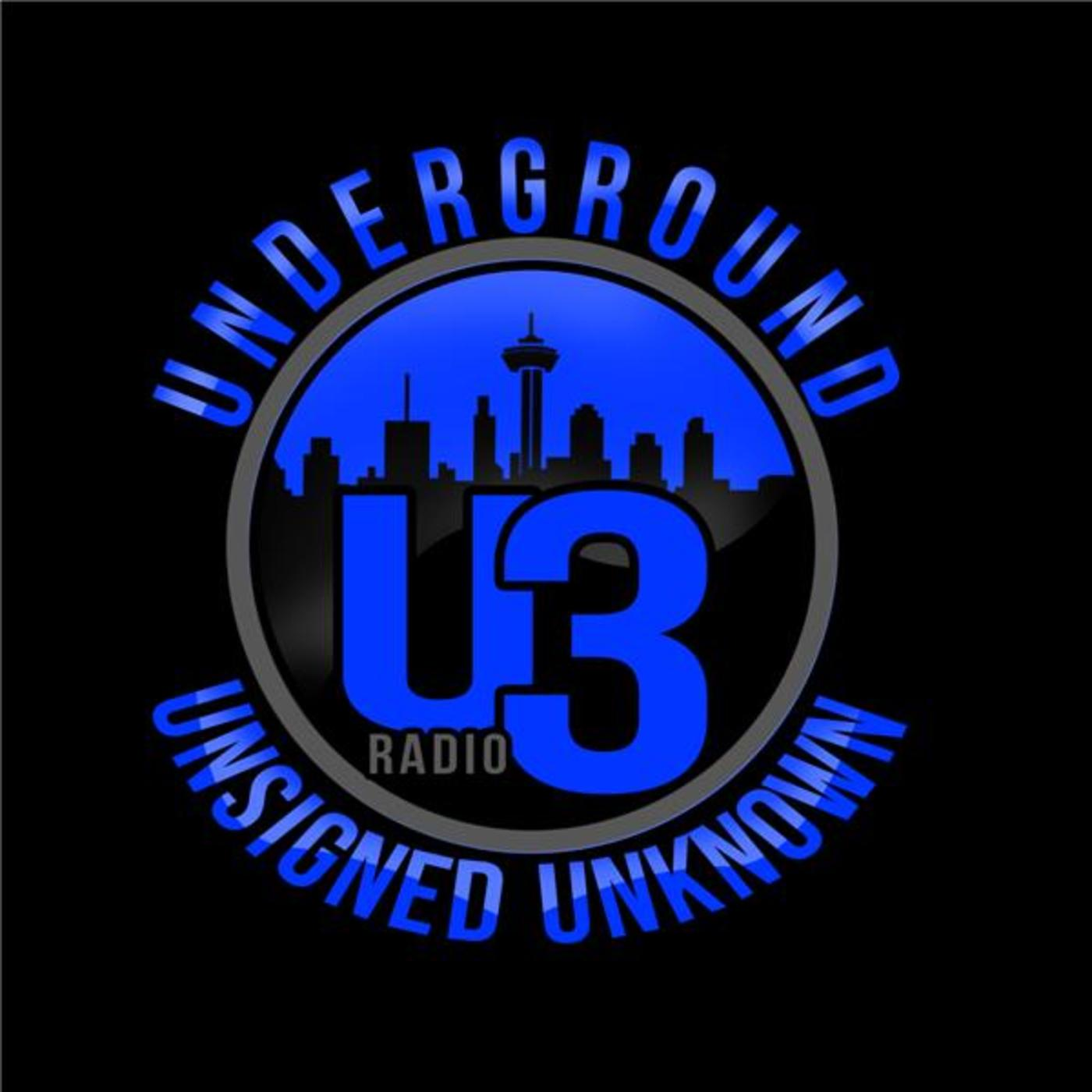 Underground, Unsigned & Unknown