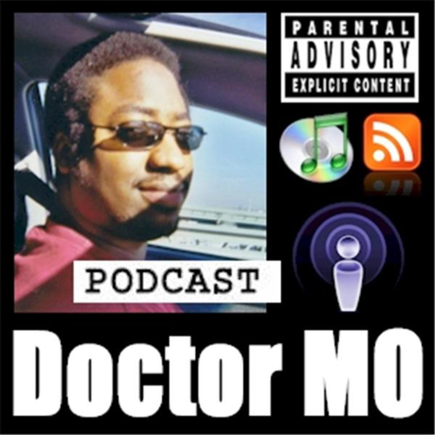 LIVE with Doctor MO