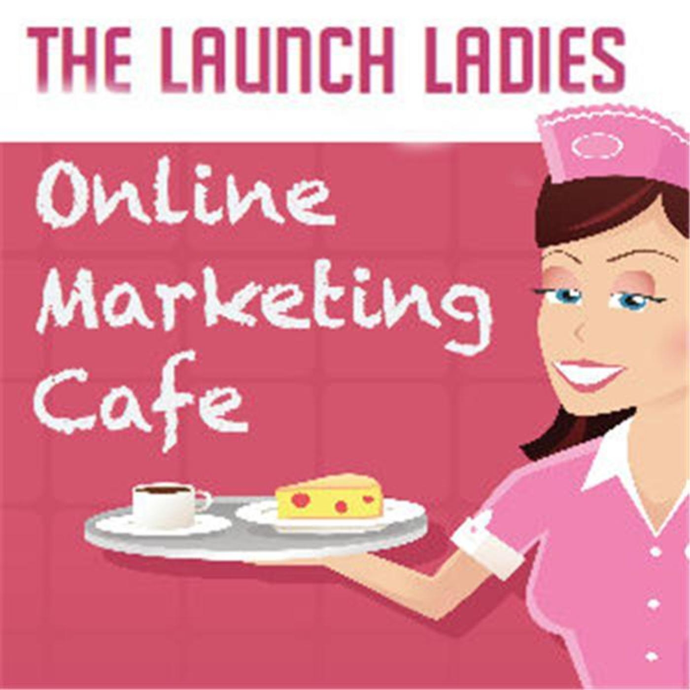 The Launch Ladies Cafe