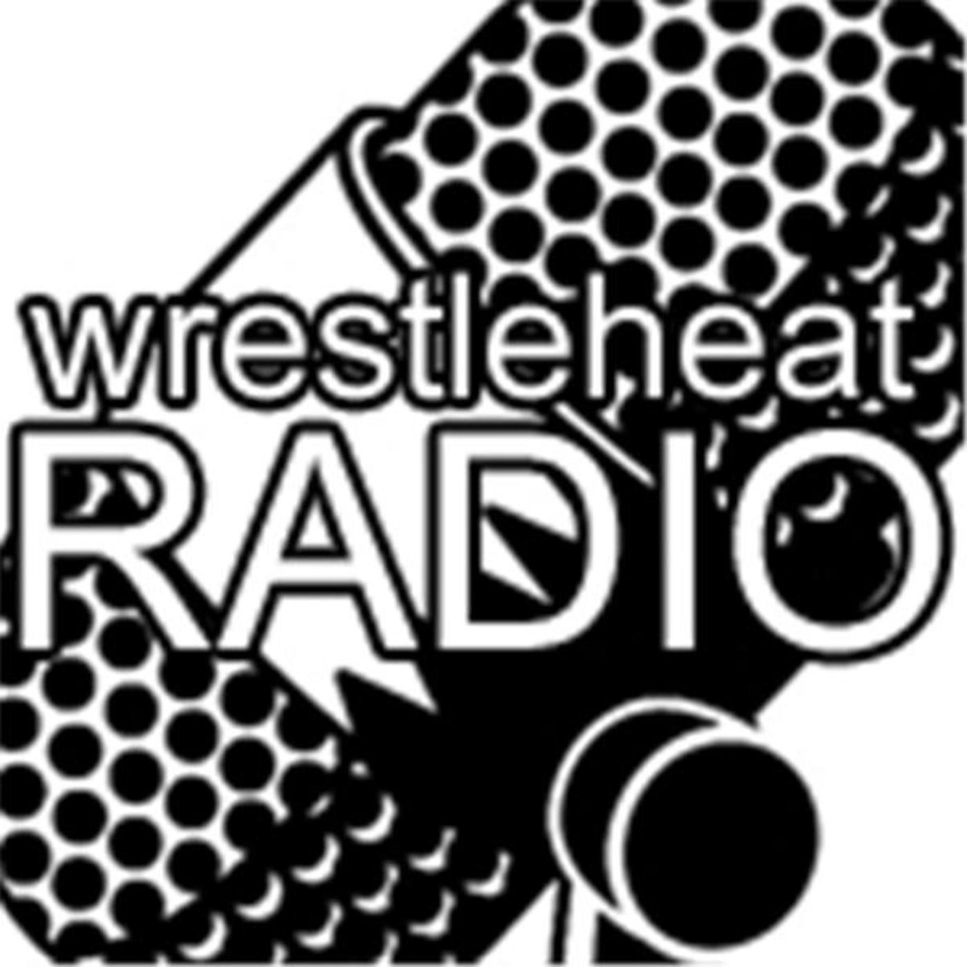 WrestleHeat Radio