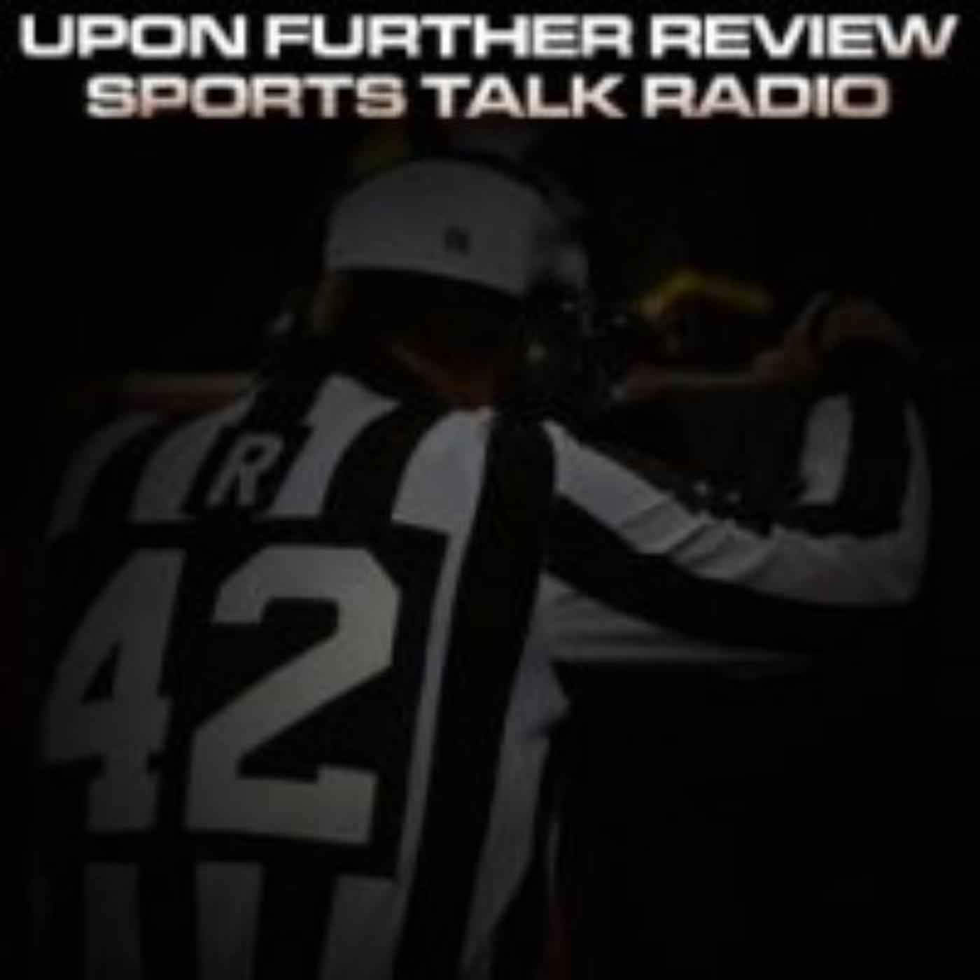 Upon Further Review