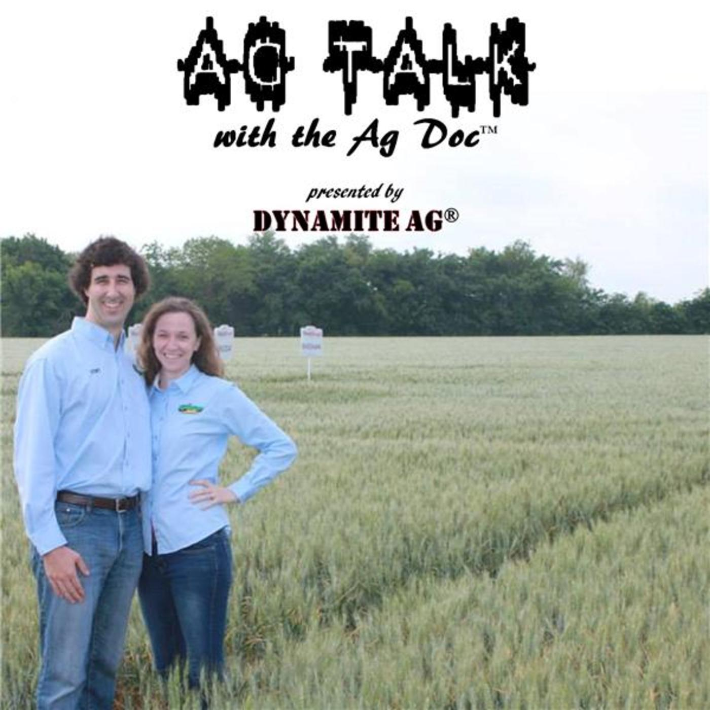 Ag Talk with the Ag Doc