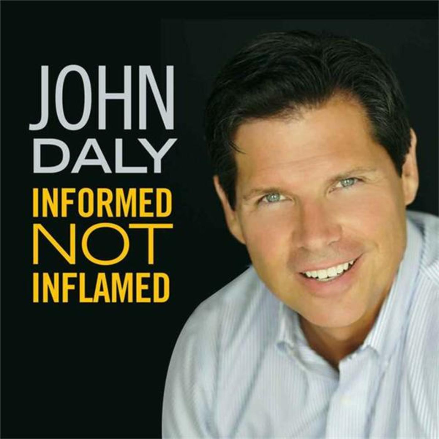 The John Daly Show