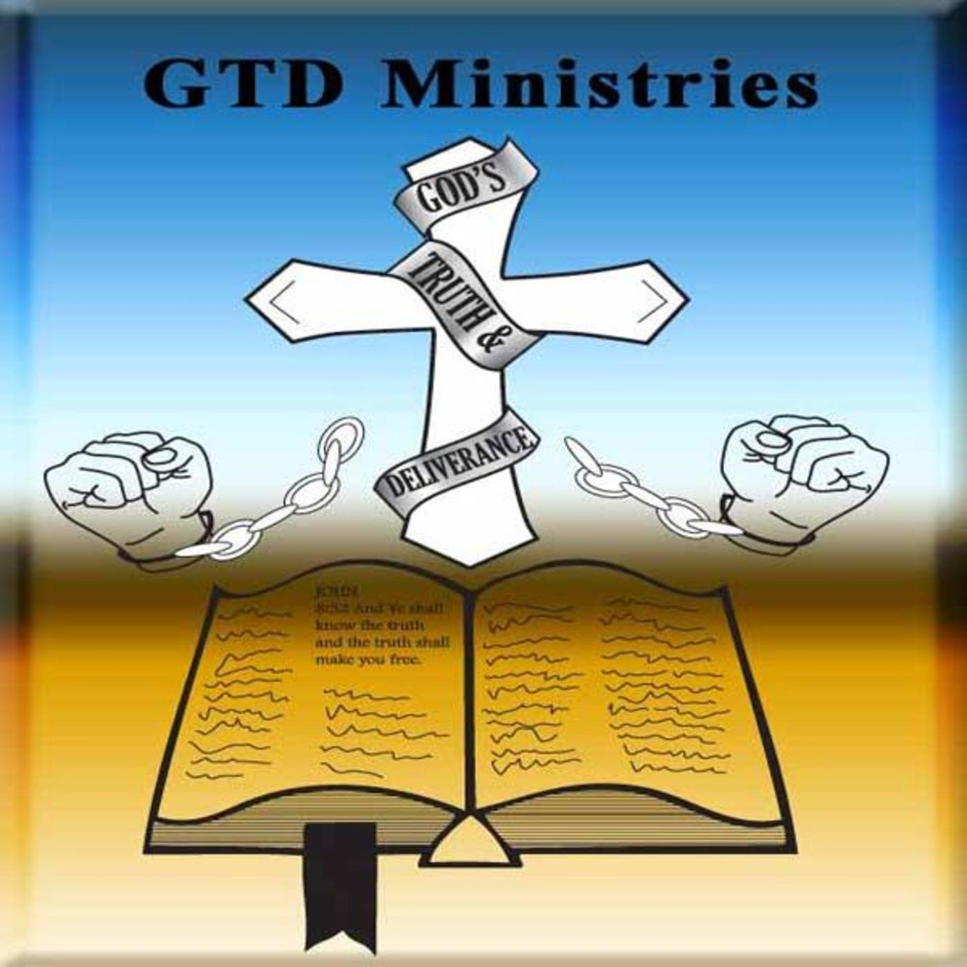 God's Truth & Deliverance - Devotions