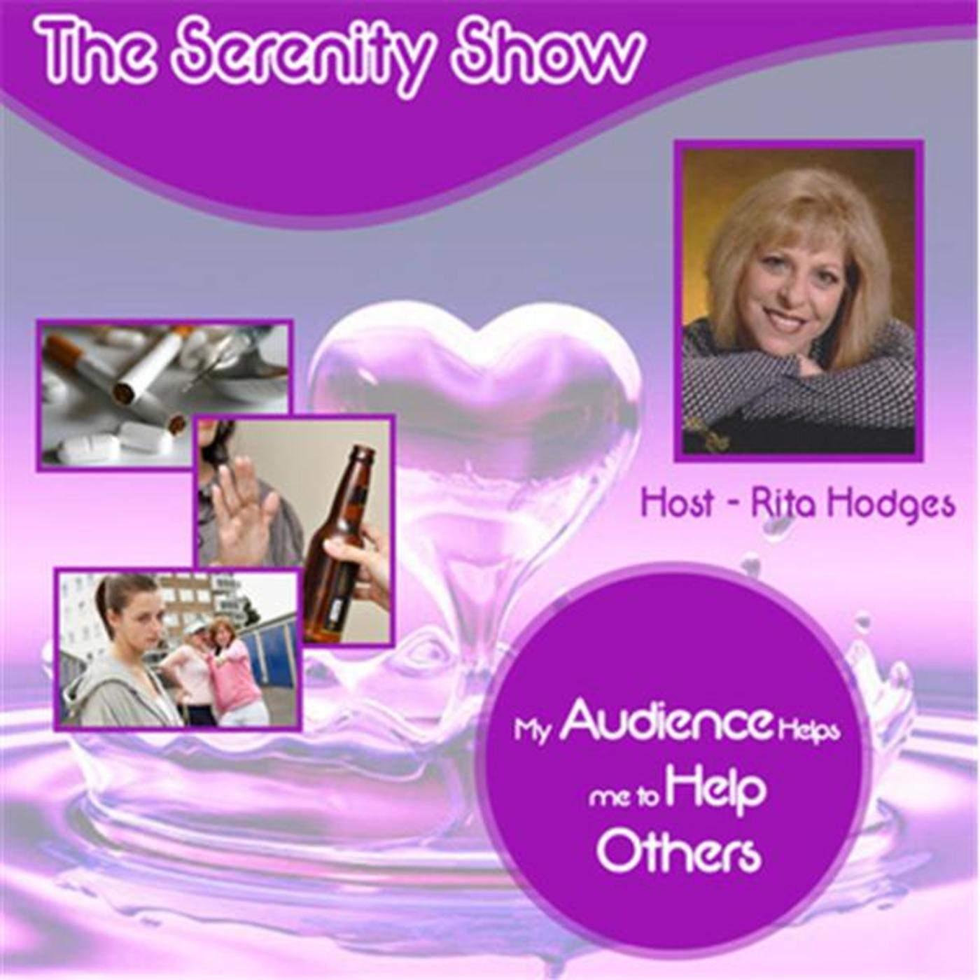 The Serenity Show: Prevention and Intervention      (Logo Copyrighted, 2014)