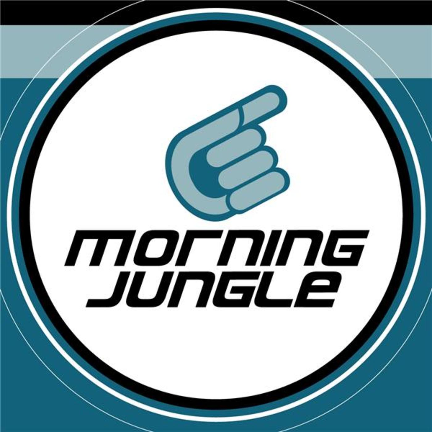 MORNING JUNGLE RADIO SHOW