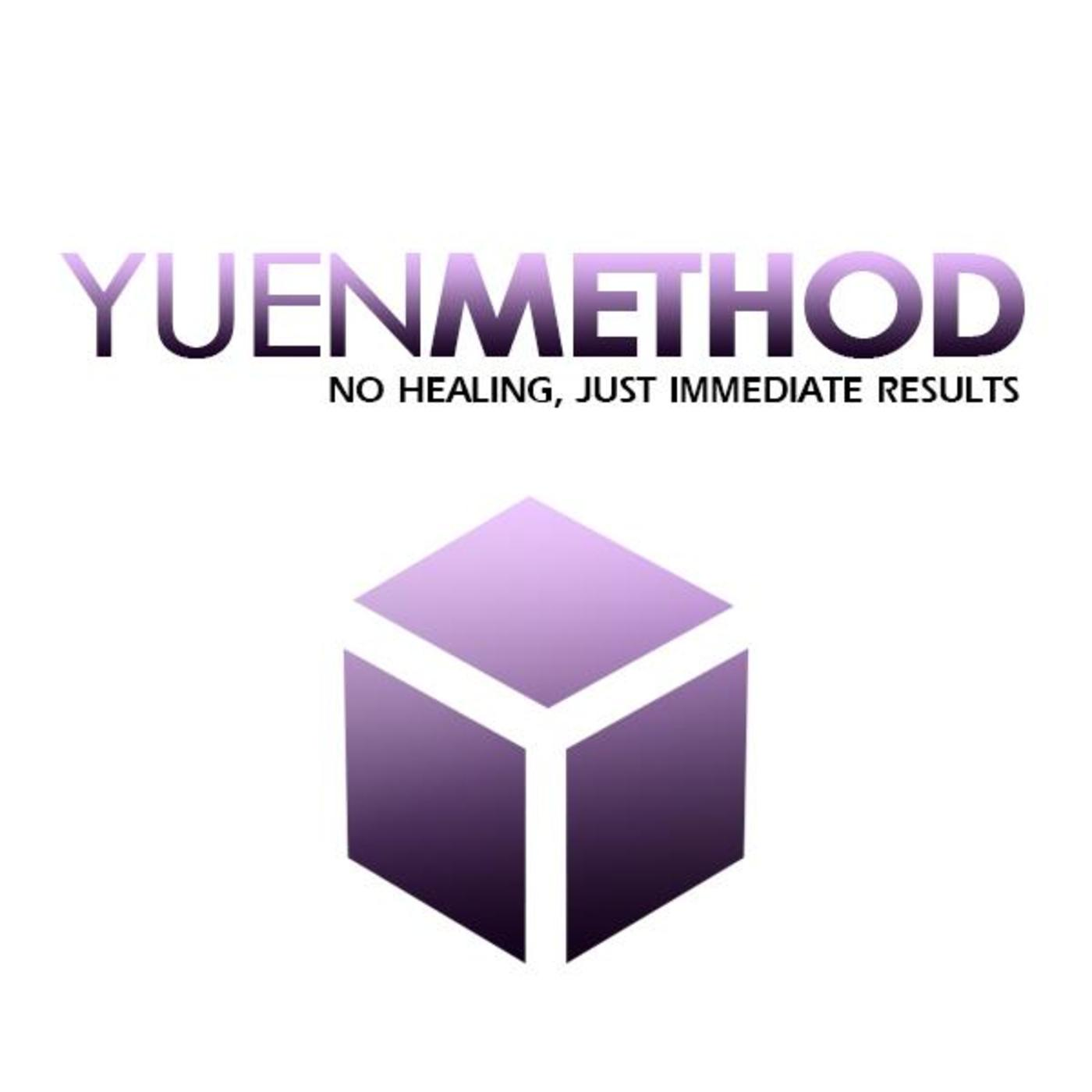 Yuen Method Talk Radio