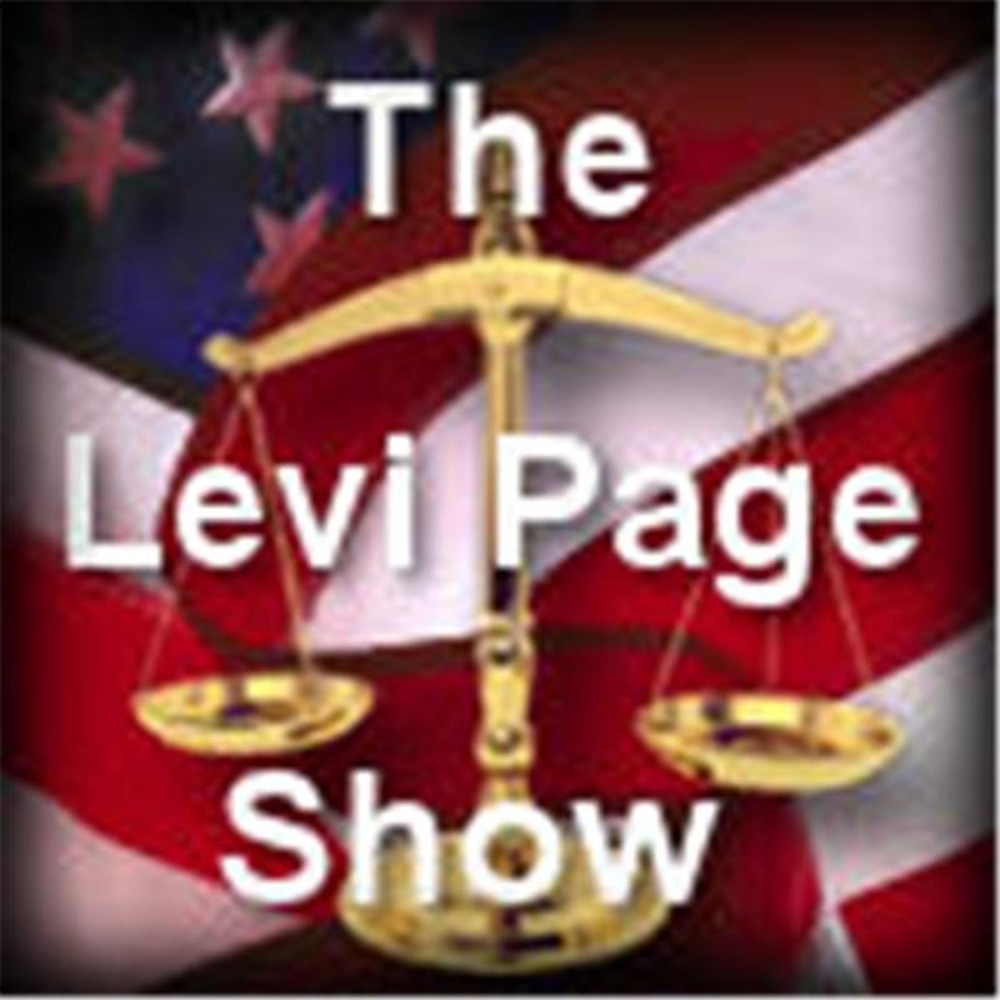 The Levi Page Show