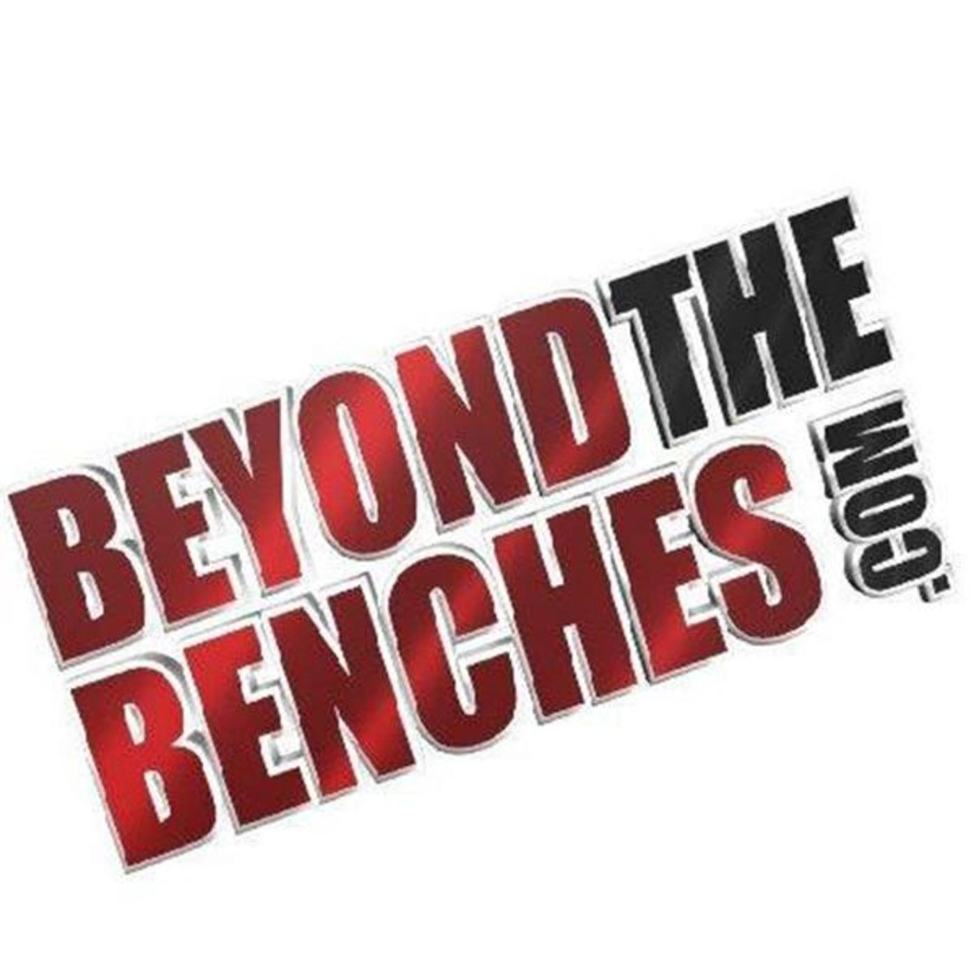Beyond The Benches