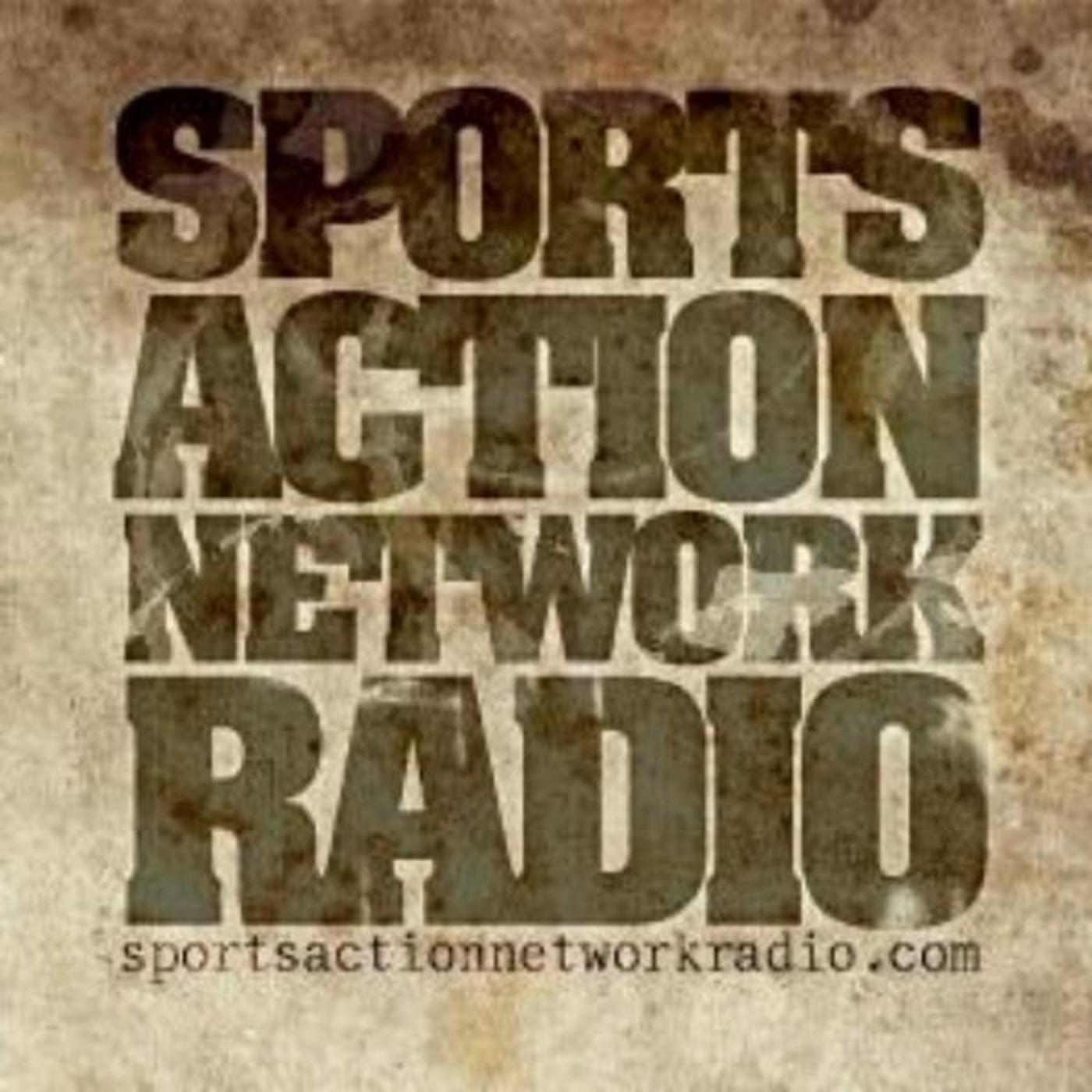 Sports Action Network Radio
