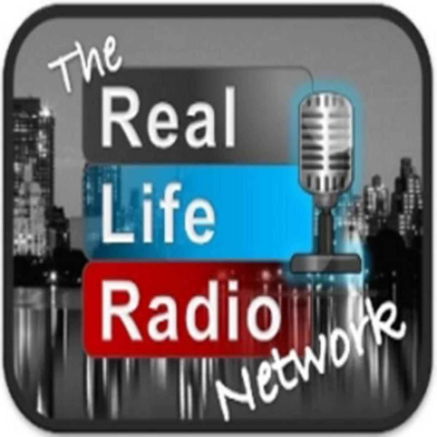 Real Life Radio Network
