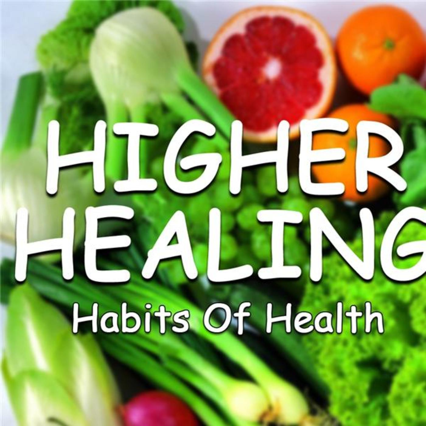 Higher Healing Herbal Institute