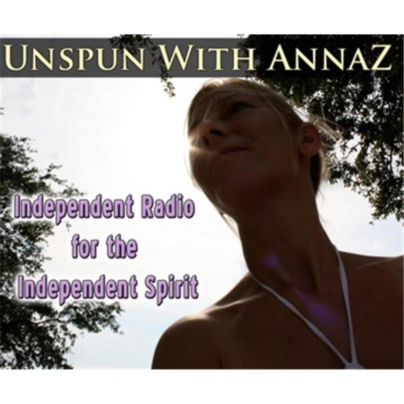 Unspun with AnnaZ