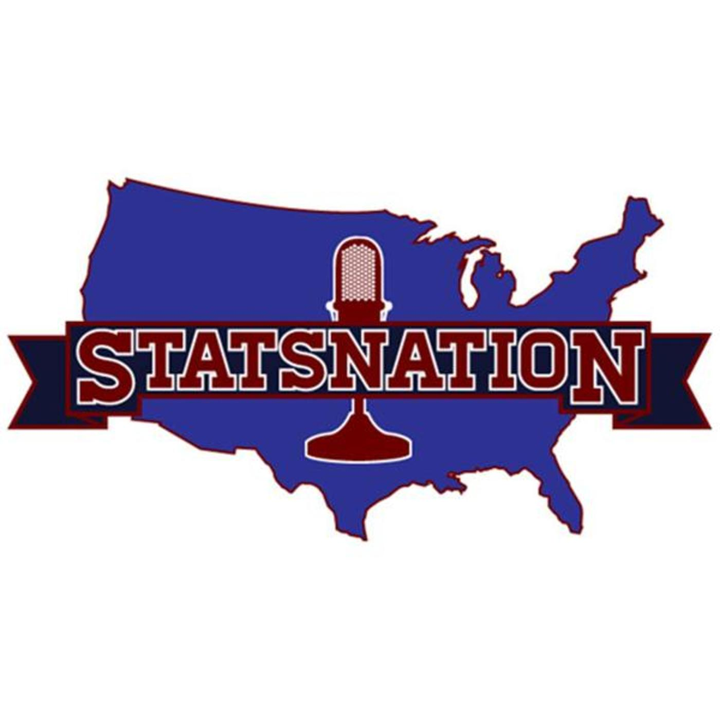 StatsNation Radio