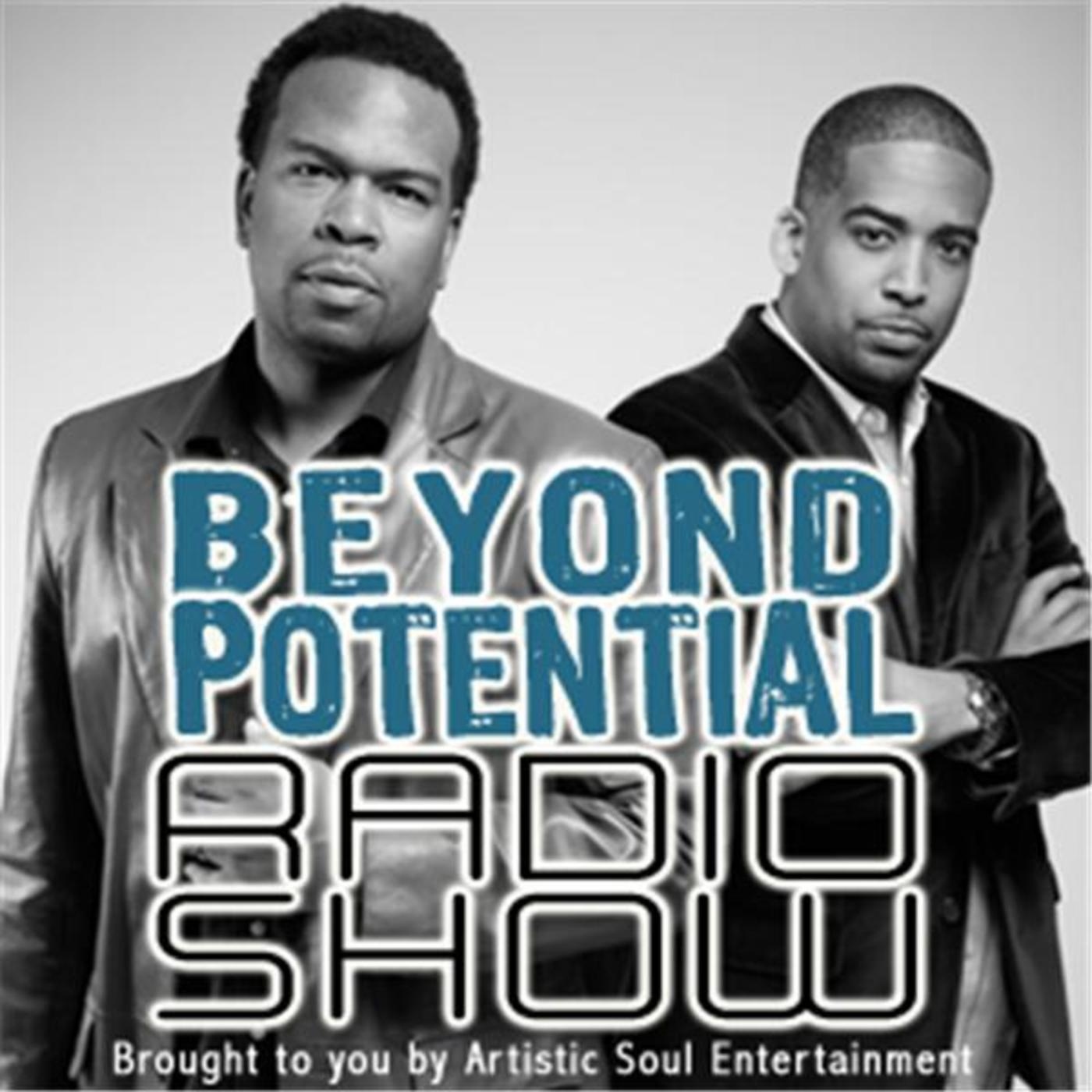 Beyond Potential Radio Show