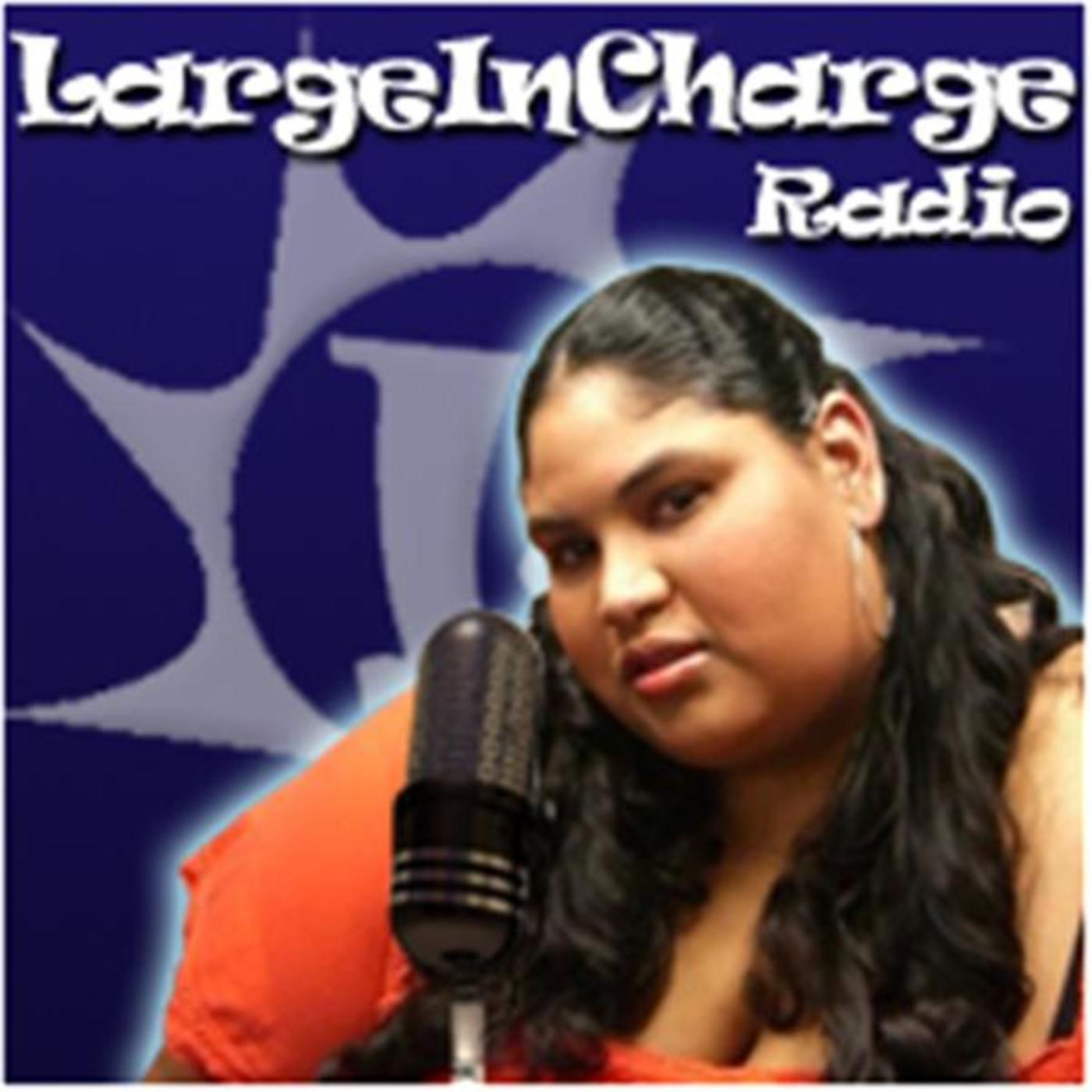 LargeInCharge Radio