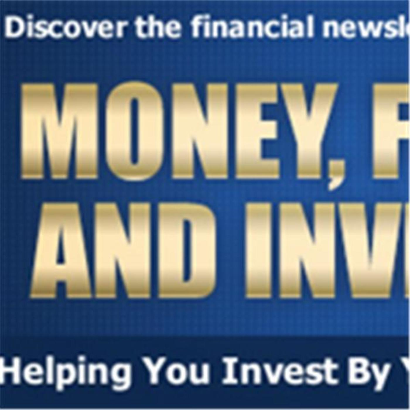 Money, Finance and Investing