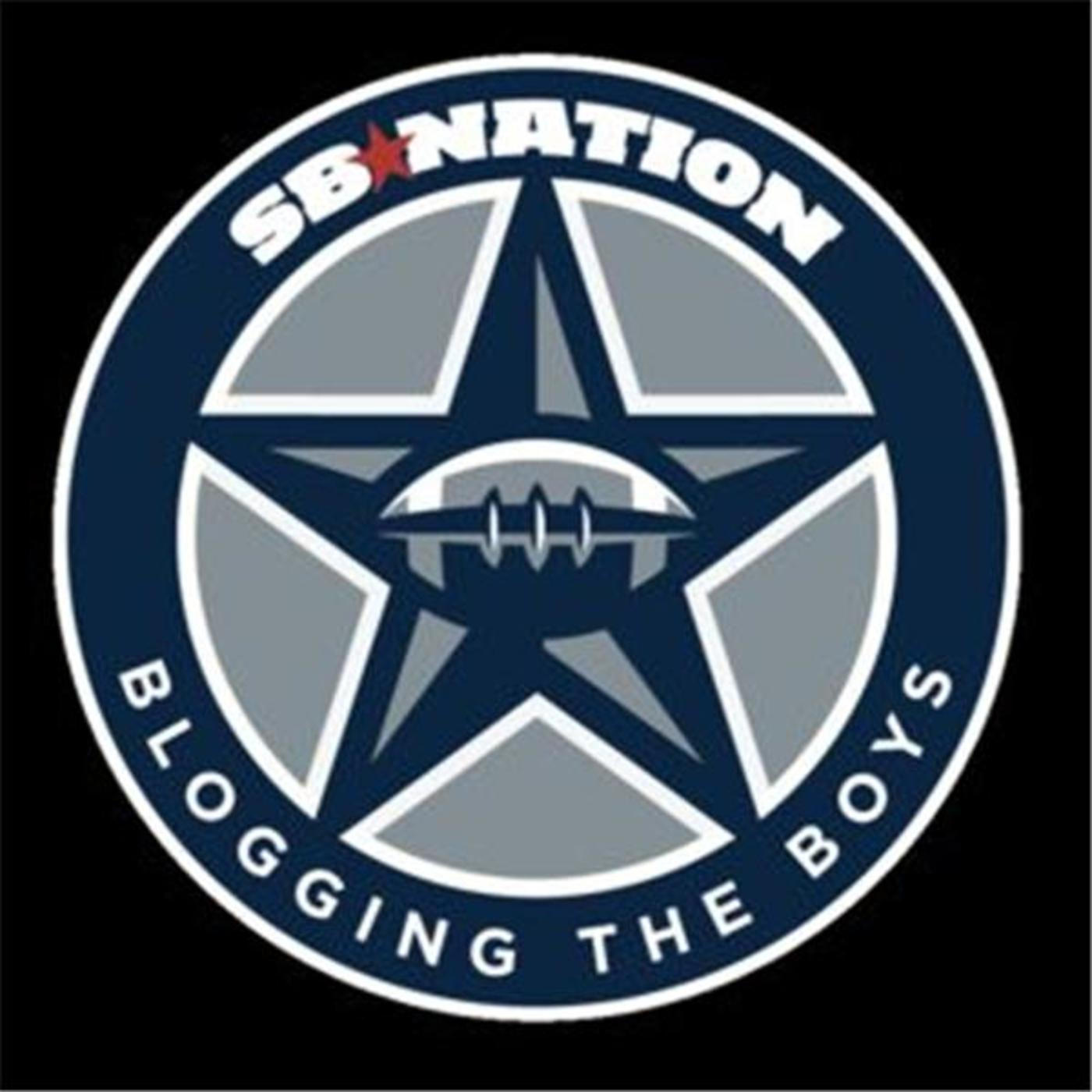 Blogging The Boys: Cowboys Radio