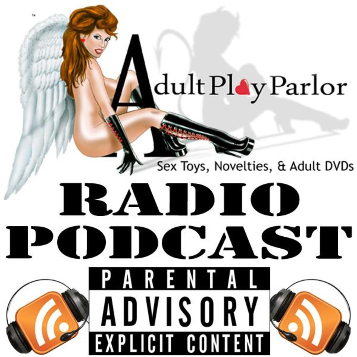 Adult Play Parlor Radio