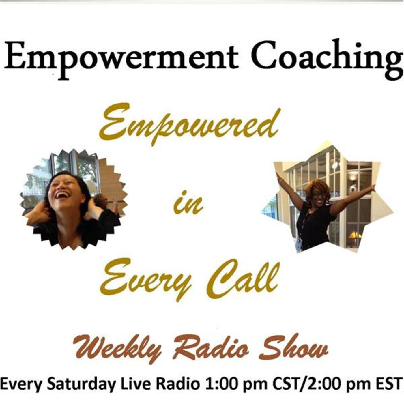 Empowered In Every Call