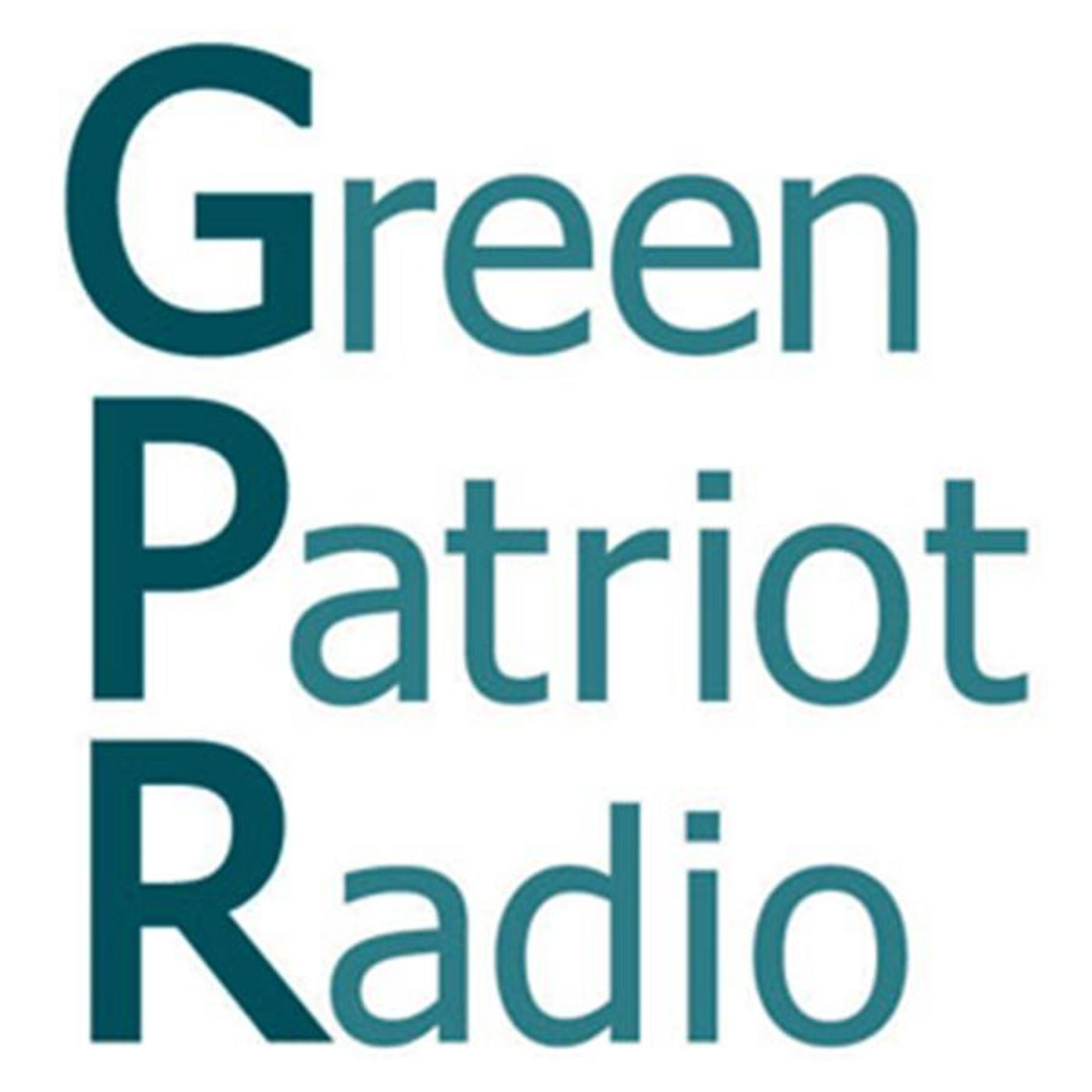 Healthy Living - Green Patriot Radio