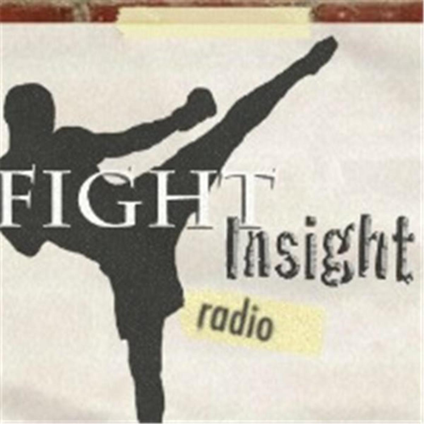 MMA Fight Insight Radio