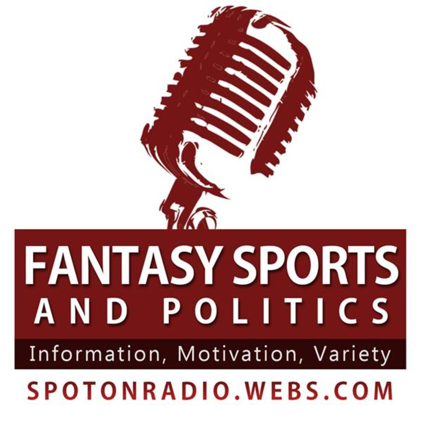 Fantasy Sports and Politics