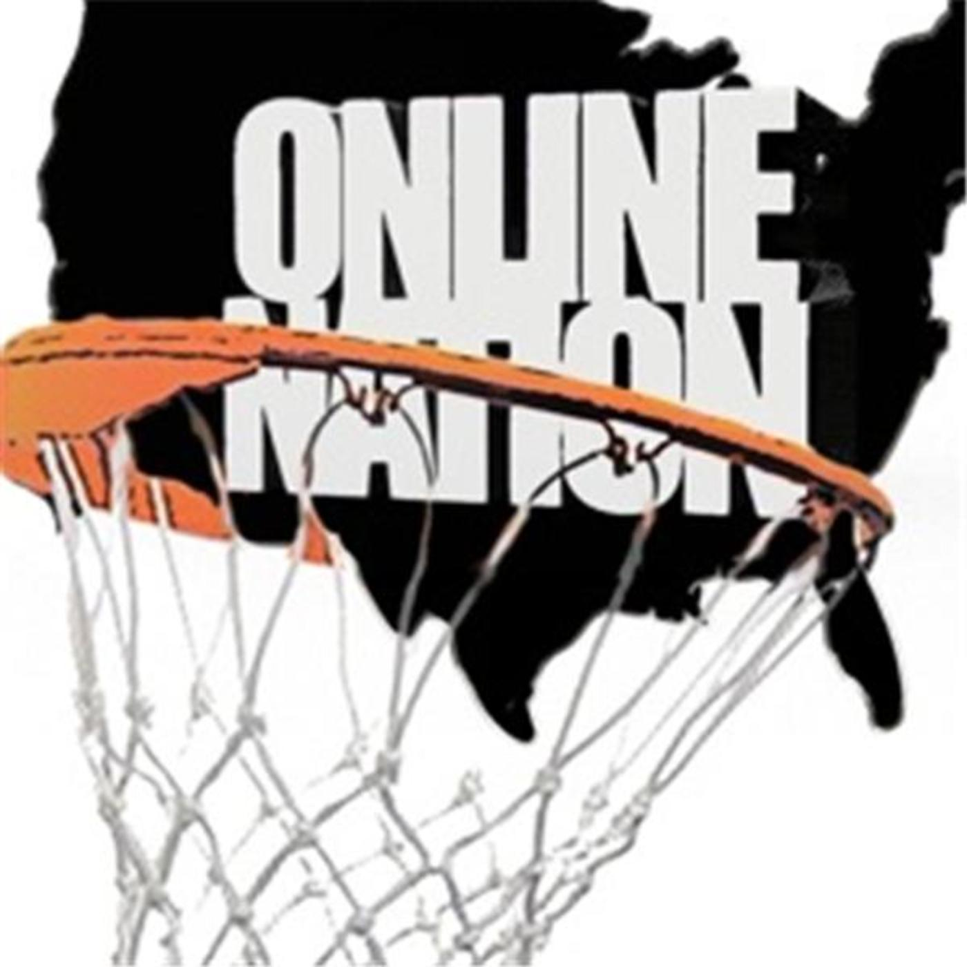 Online Nation Gaming Radio