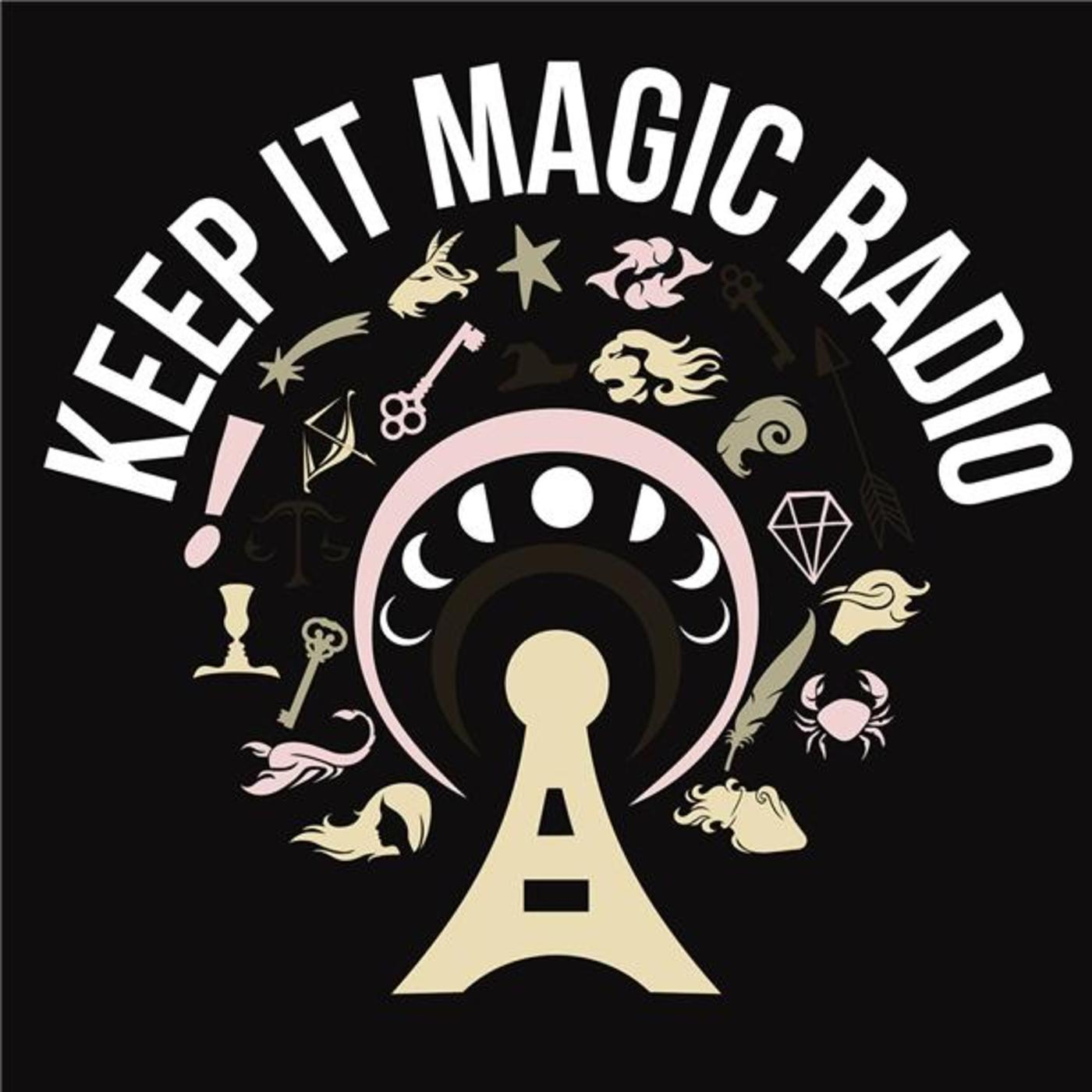 Keep It Magic