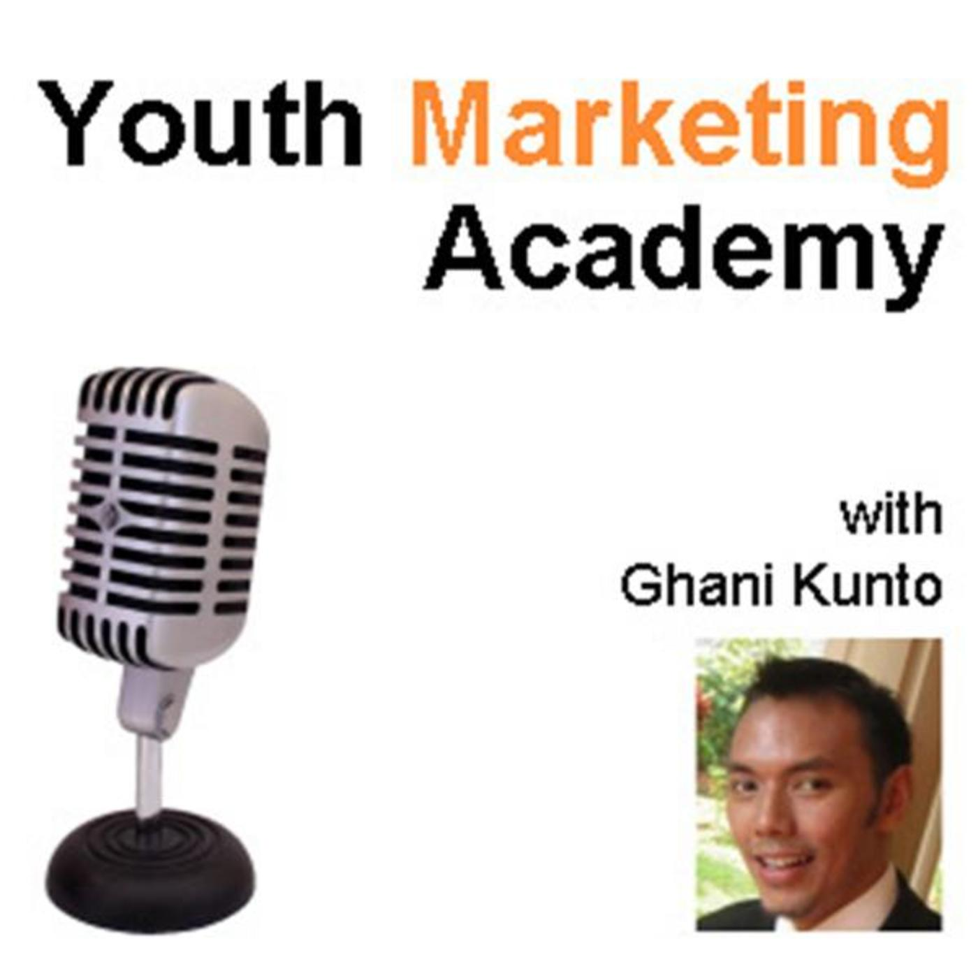 Youth Marketing Academy
