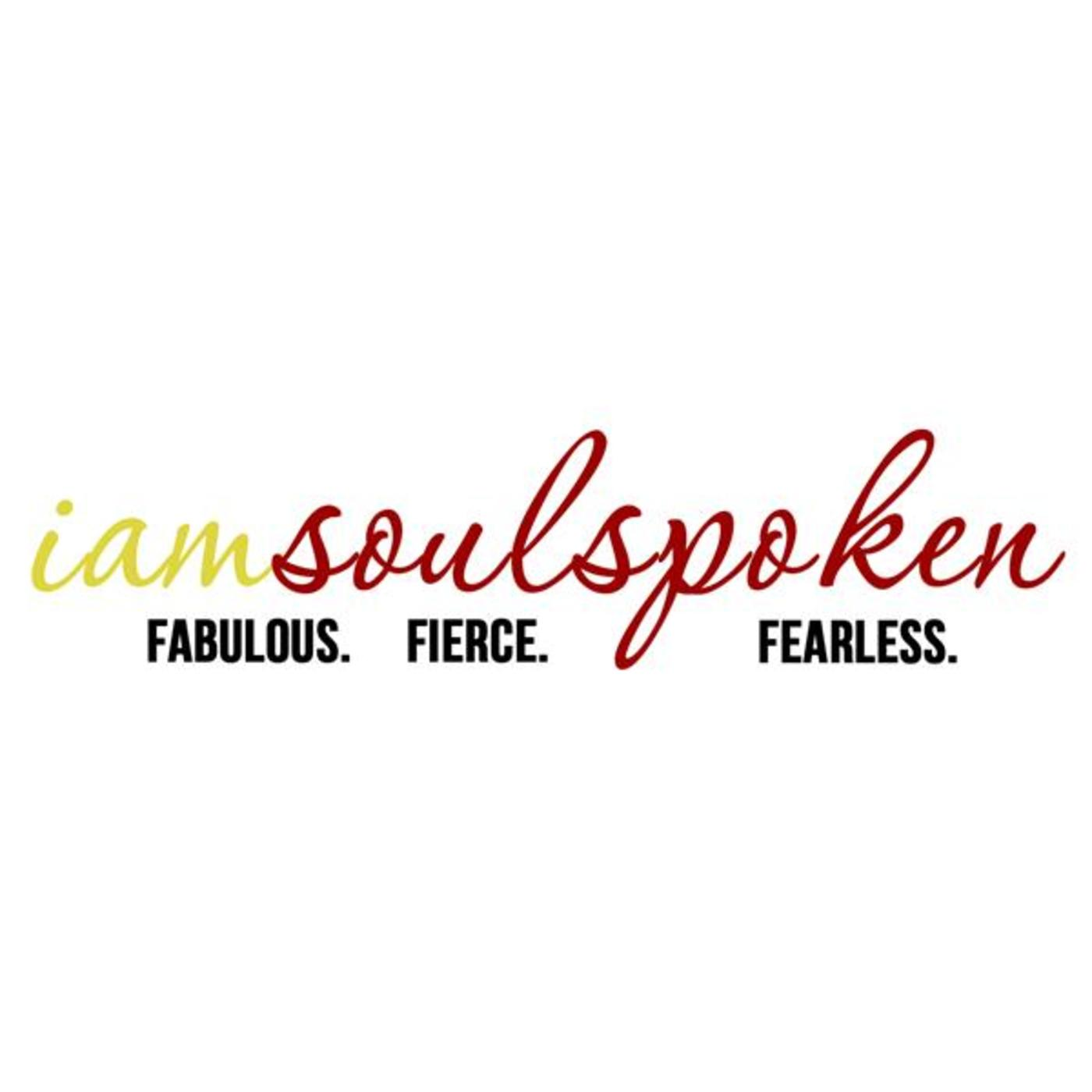 SoulSpoken Unscripted