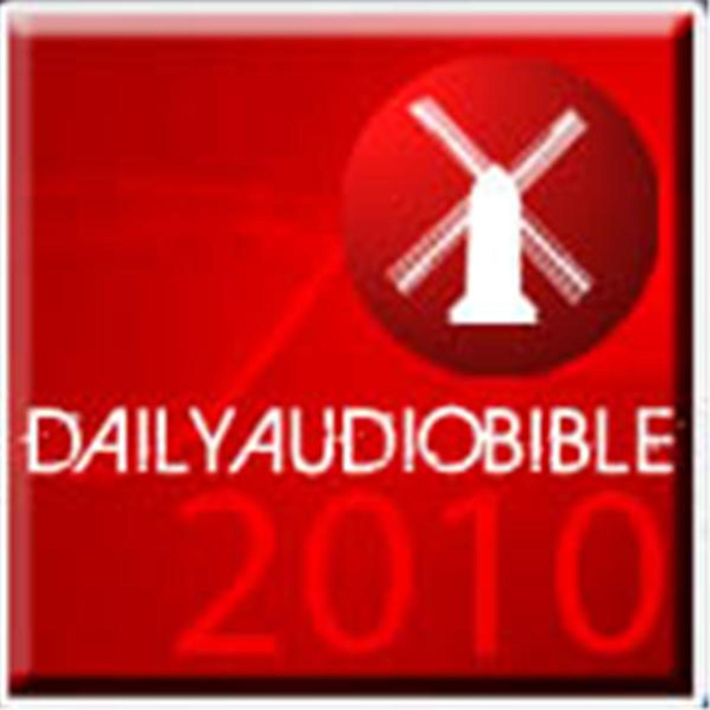 Daily Audio Bible