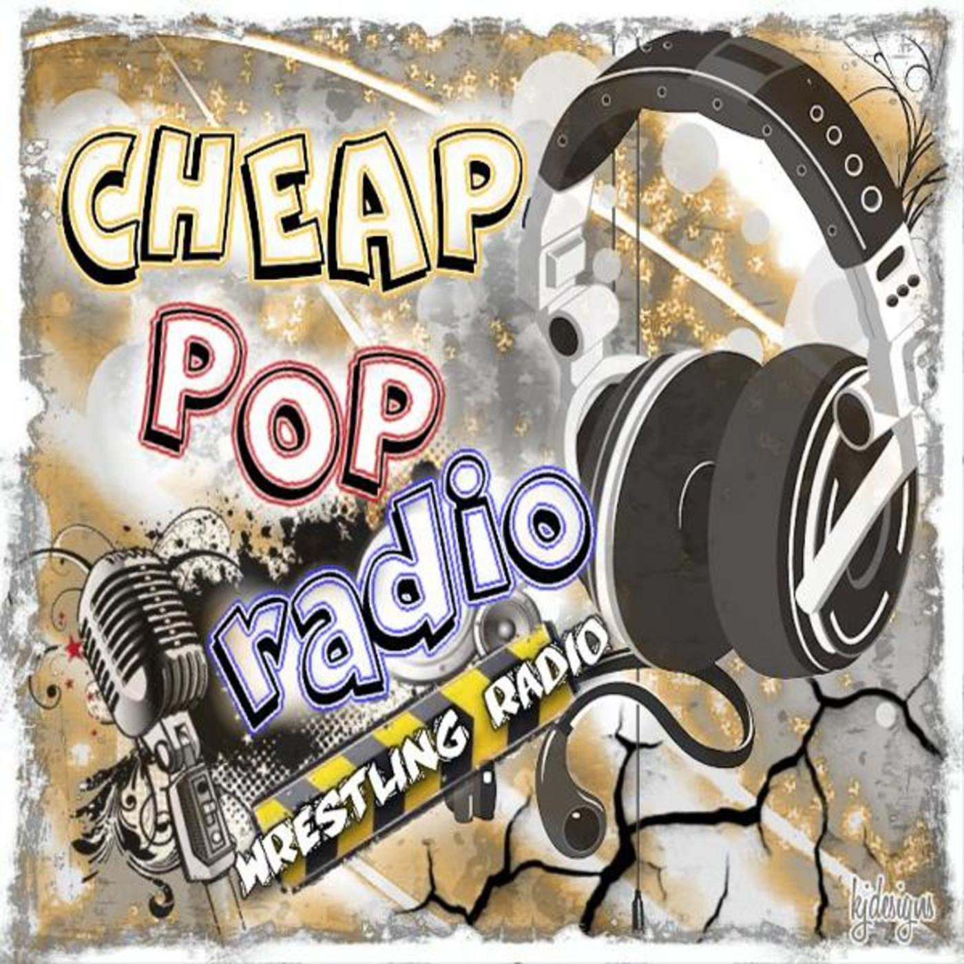 Cheap Pop Radio