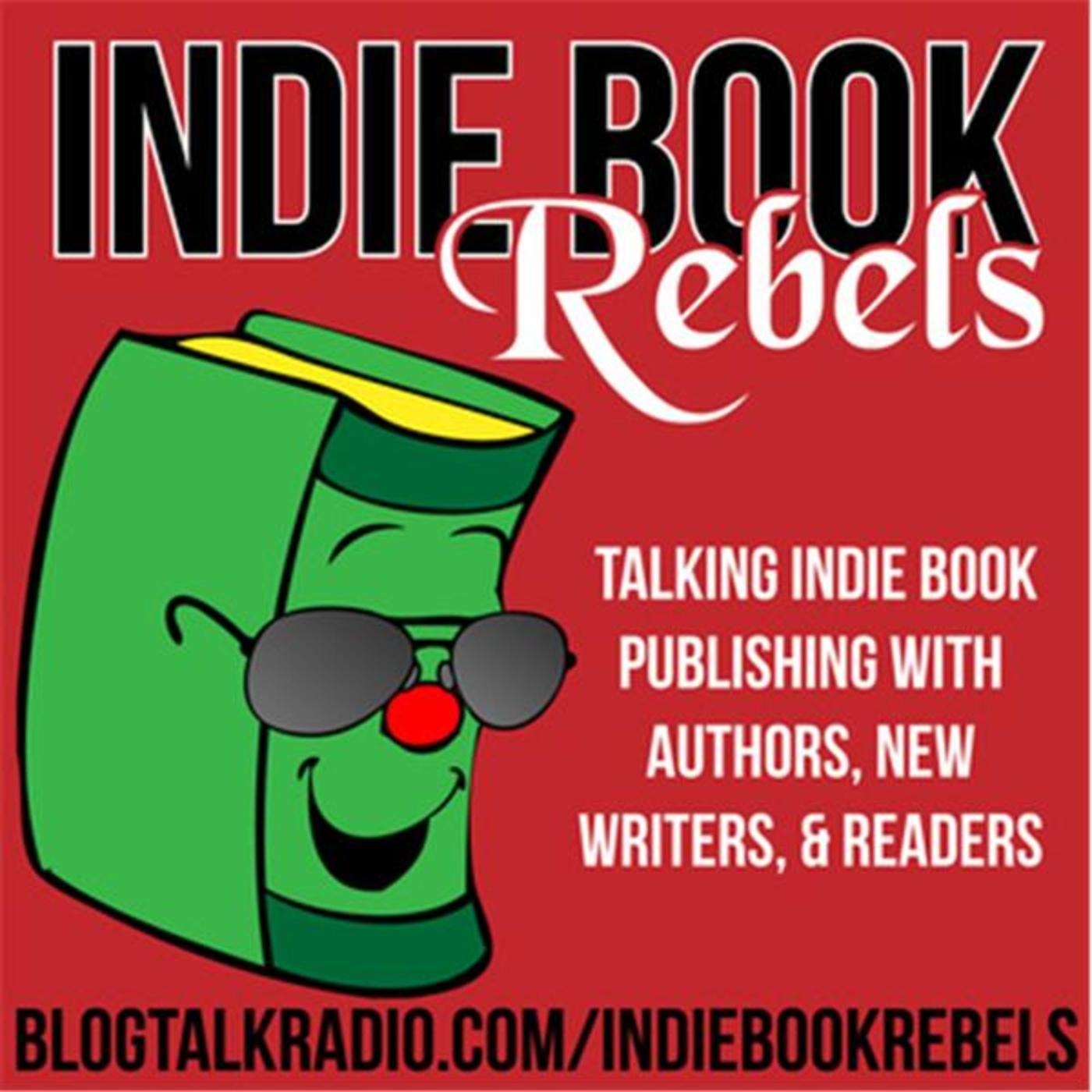 Indie Book Rebels