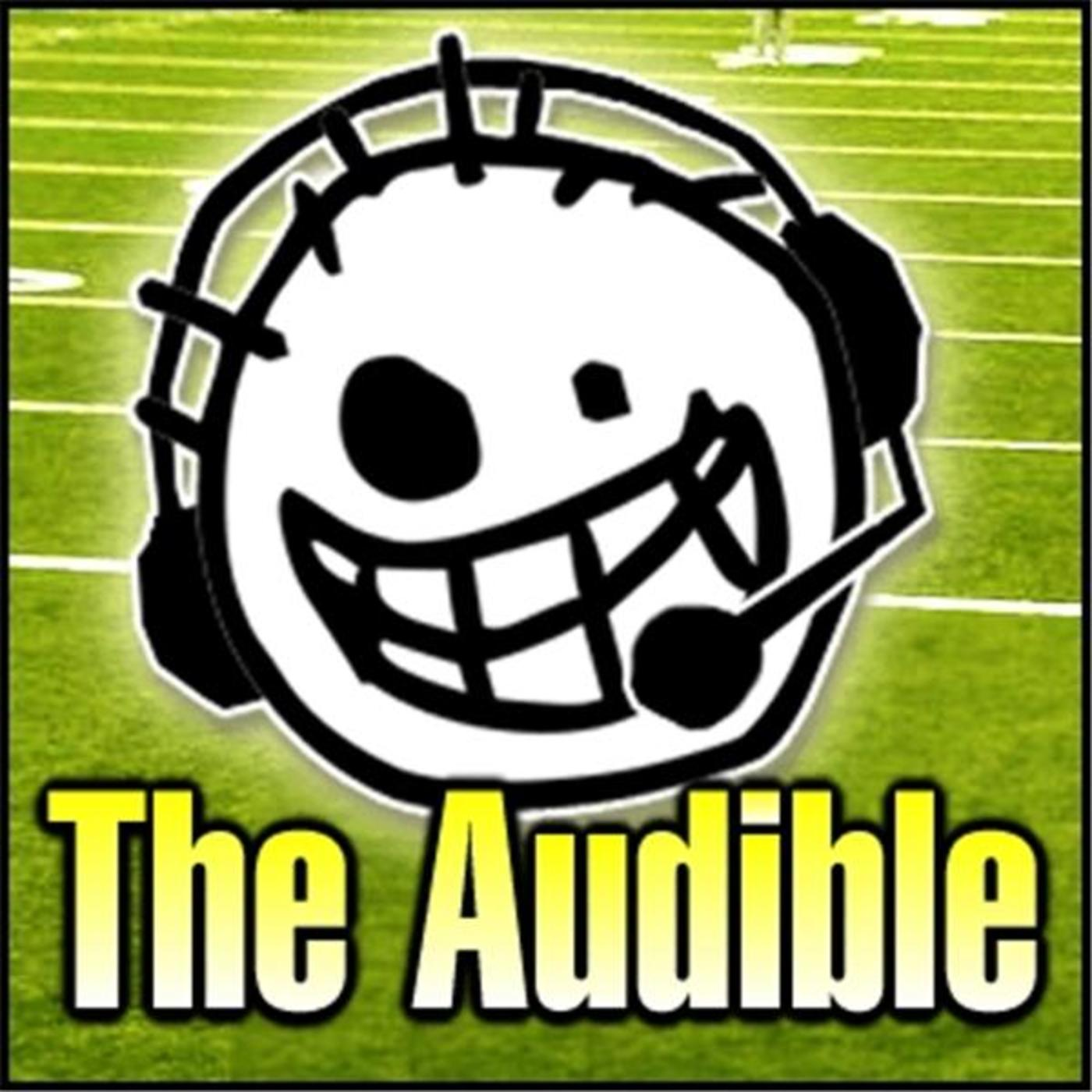 The Audible Live! - Footballguys.com