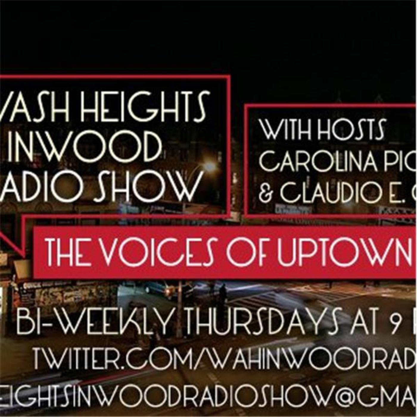 Wash Heights & Inwood Radio Show