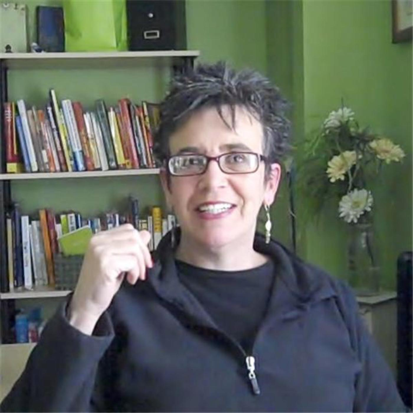 Ask the ADHD Teen Coach, Laurie Moore Skillings, SCAC