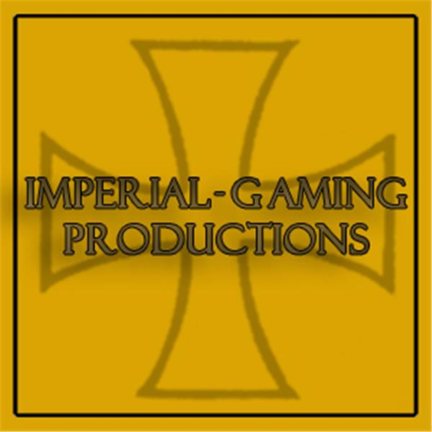Imperial Gaming & Skeptic Conservative