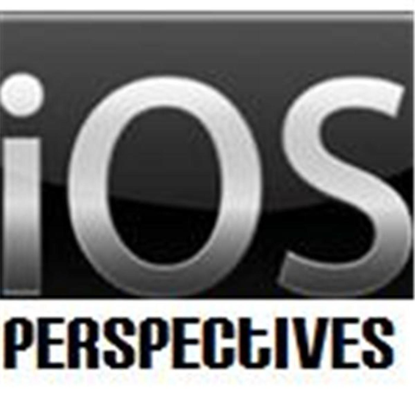 iOS Perspectives