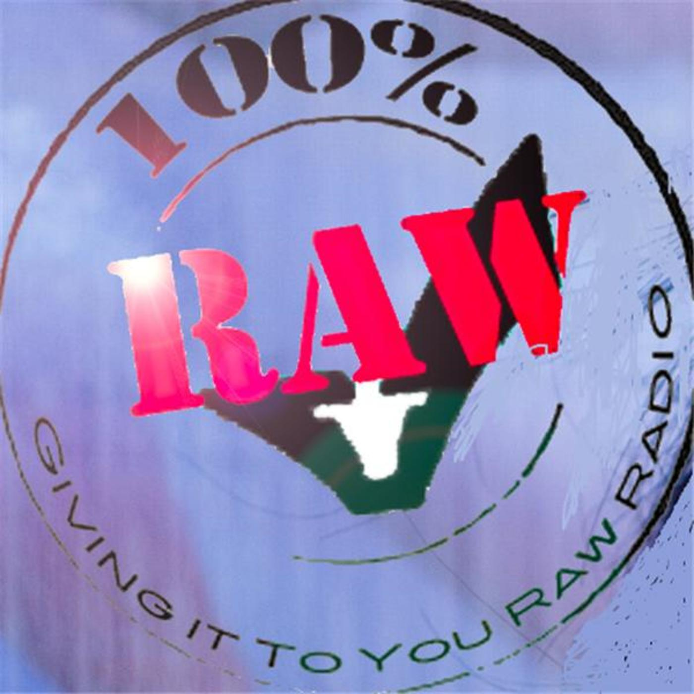 Giving It To You Raw Radio