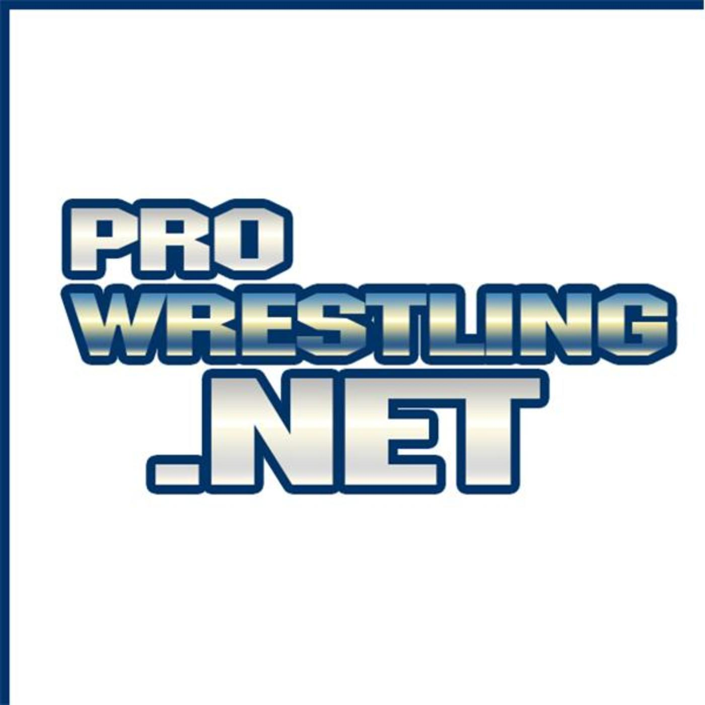 Pro Wrestling Dot Net Podcasts