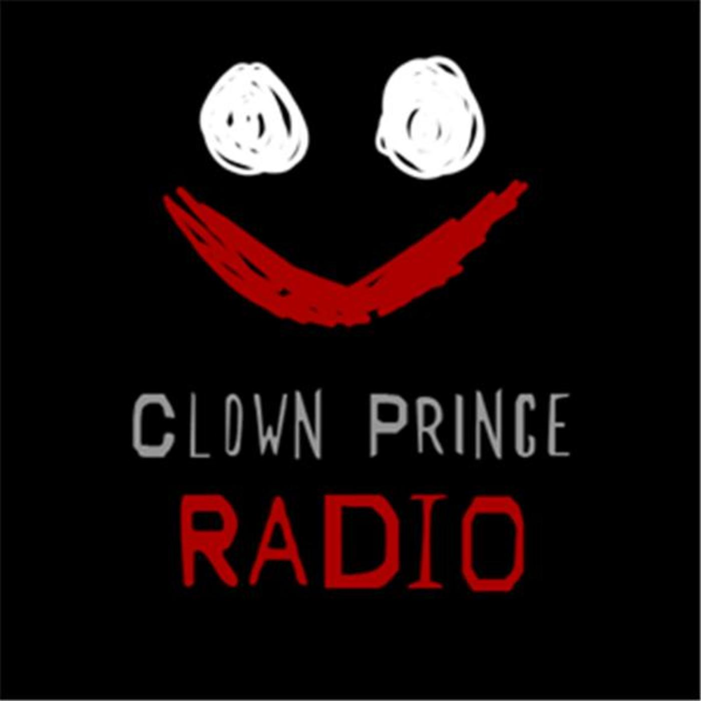 ClownPrinceRadio