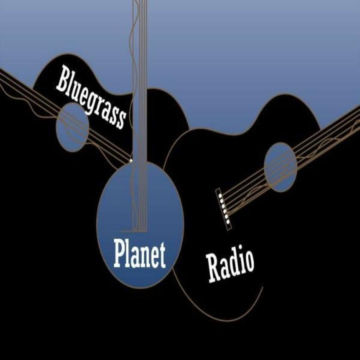 Bluegrass Planet Radio