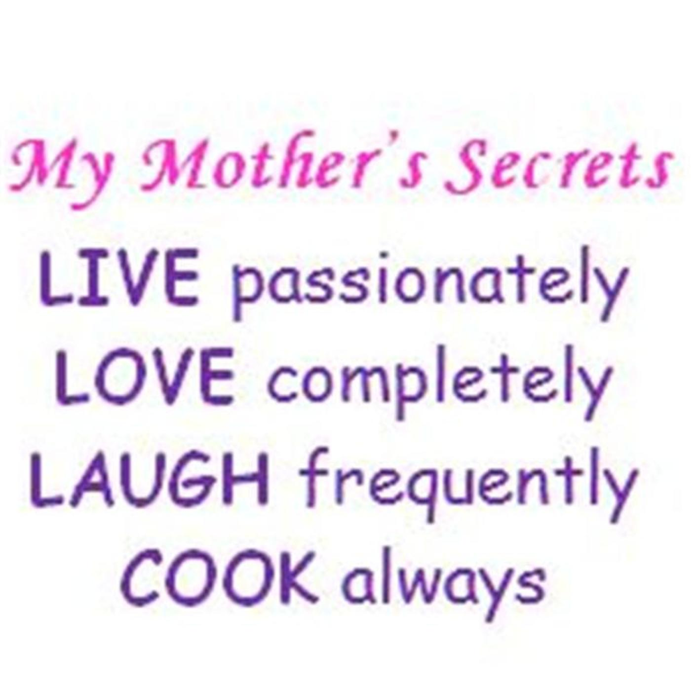 My Mother's Secrets