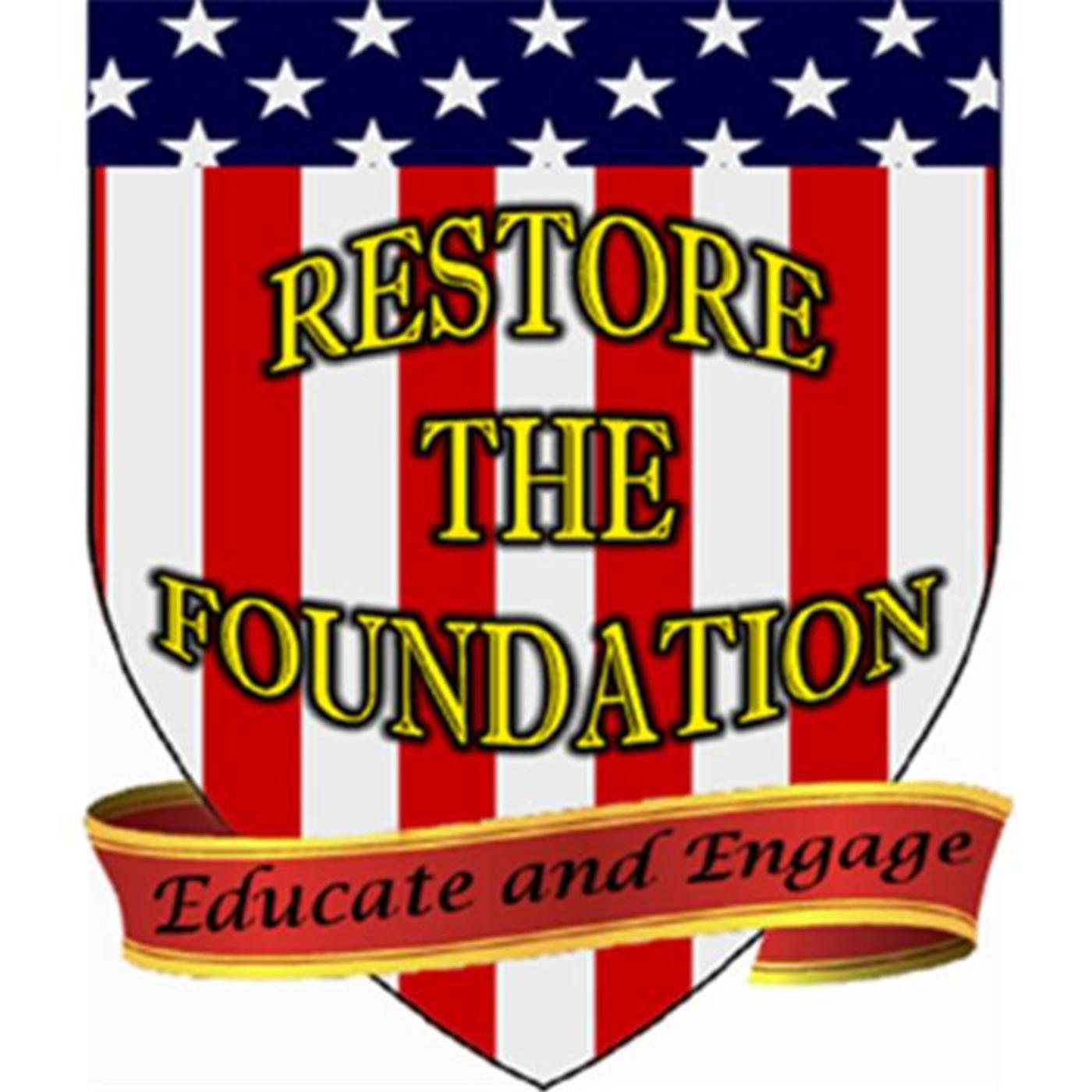 Restore The Foundation