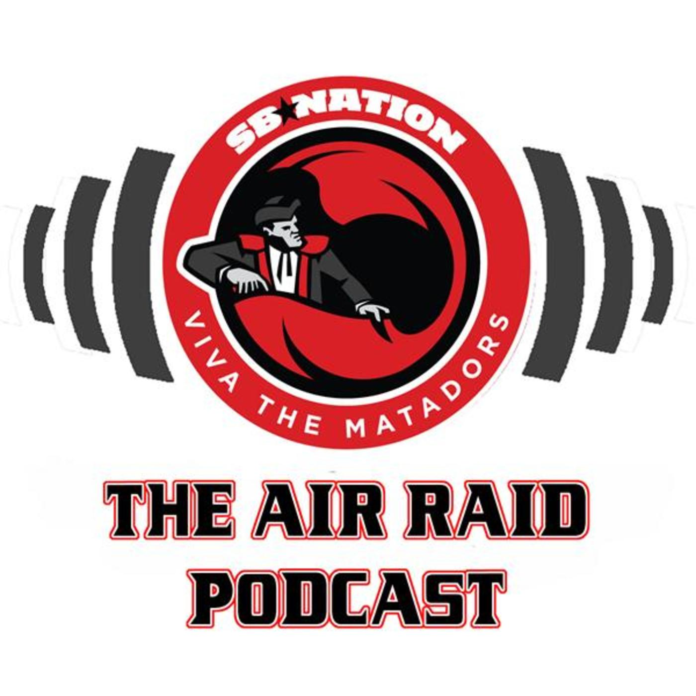 The Air Raid Podcast
